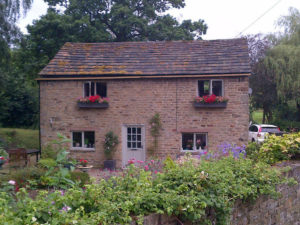 roof cleaning in Derbyshire