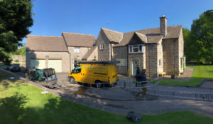 roof cleaning yorkshire