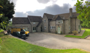 roofs cleaning in york