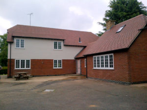 cleaned roof tiles market harborough leicestershire
