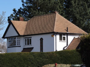 roof cleaning service stoke